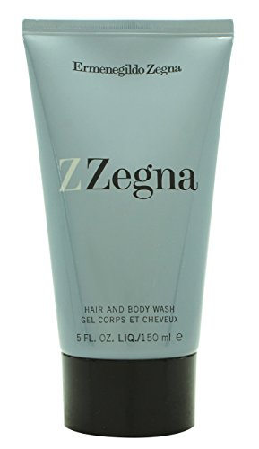 Ermenegildo Zegna Hair and Body Wash – Gel de ducha corporal y...
