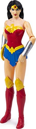 DC Comics DC 30cm-Actionfigur - Wonder Woman
