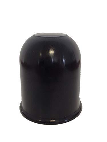 HP-Autozubehör 18837 Kupplungskappe universal passend Schwarz