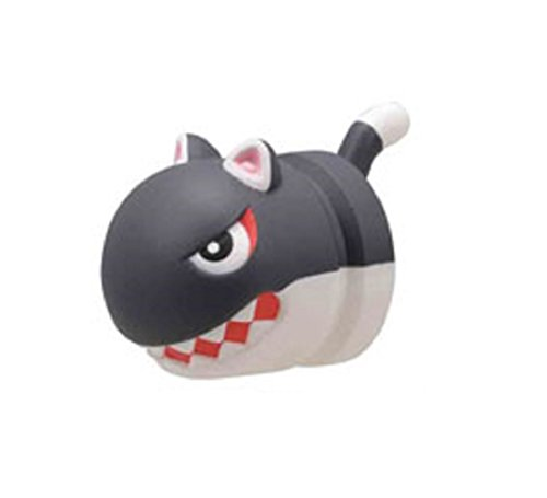 Nintendo Furuta Choco Egg Party~Super Mario 3-D World Figure~Magnum Bills 33mm