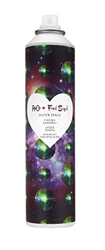 R+Co Outer Space Fred Segal Flexible Hairspray, 9.5 Fl Oz