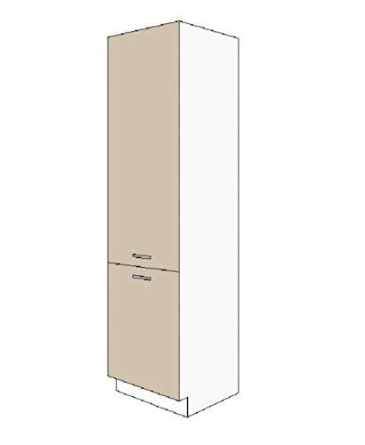 Küchen Vorratsschrank 40 cm für das Modell,Dave 240 Eiche Sonoma Trüffel'