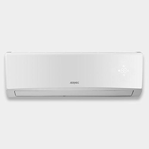 Condizionatore AERMEC ad Inverter 9000 BTU - 2,5 kE A++/A+ SLG250/SLG250W