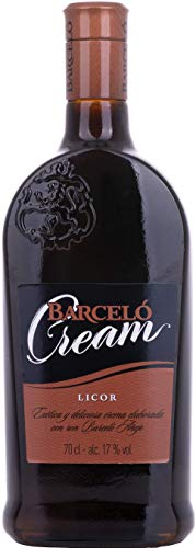 Barceló Licor Crema - 700 ml