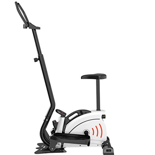 Great Features Of Elliptical Trainer Cross Trainers Exercise Machine 120kg, Bike Folding Home Ellipt...