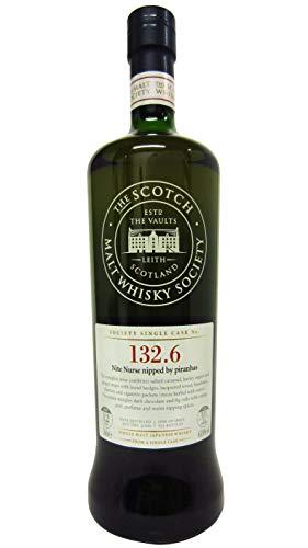 Karuizawa (silent) - SMWS Scotch Malt Whisky Society 132.6-2000 12 year old Whisky