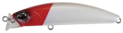 デュオ ルアー テリフ DC-7 バレット パールレッドヘッド2 ACC0200