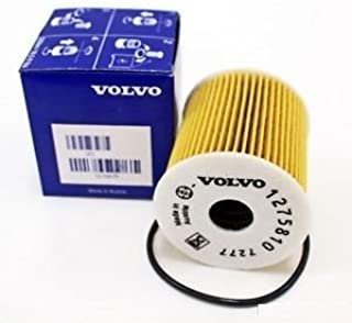 Volvo 1275810, Engine Oil Filter