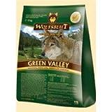 WOLFSBLUT Trockenfutter GREEN VALLEY Lamm + Fisch Adult für Hunde 15,0 kg - 3