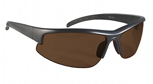 Laser Safety Glasses with IPL Brown Contrast Enhancement - Model 282