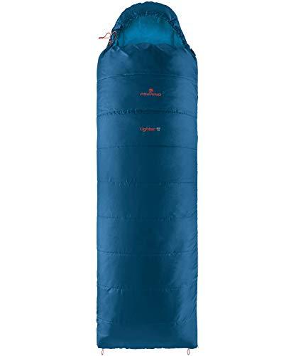 Ferrino Lightec SQ, Sacco a Pelo Uomo, Blu, 900