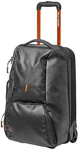 Helly Hansen Mens Weekend Travel Wheel Bag