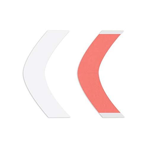 Walker Tape Ruban, un style rouge Premium.