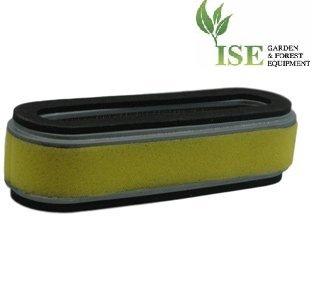ISE® Filtre à air de rechange pour Honda GXV120, GXV140, GXV160, GXV200, GV150, GV200, HR194, HR21, HR215, HR214