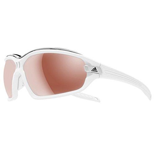 Adidas Eyewear Evil Eye Evo Pro Sportbrille L weiß matt