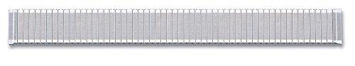 18mm Eichmüller Edelstahl Zugband Flexband E004
