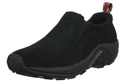 Merrell Men's Jungle Moc Slip-On Shoe,Midnight,11 M US