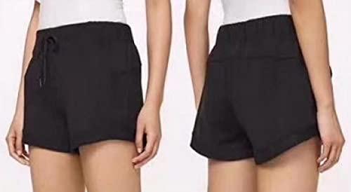 bayrick Mallas de Deporte de Mujer,Nuevas señoras Hips Hips Rayos ANTERIORES Pantalones DE Yoga Antiguo Pantalones DE RUNNEADOR-1_Metro