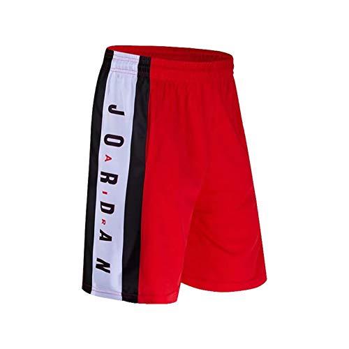 Mikelabo Short3/4 BasketballShorts TrackShorts BaggyShorts BasketNBA ShortsMaglia ShortNBABasketUomo TrainingShorts Vintage ShortUomoSportivi