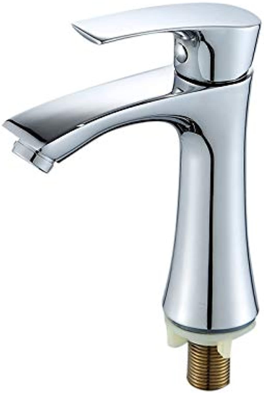 redOOY Taps Bathroom Sink Taps Shower Tapsbasin Faucet Faucet Basin Faucet Small Chrome Wash Basin Above Counter Basin