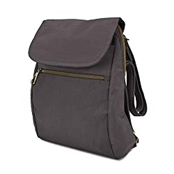 travelon signature best personal item backpack for women