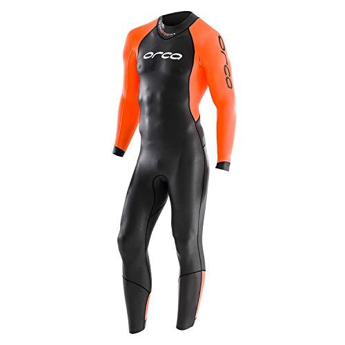 Orca Openwater Core Neoprenanzug Triathlon Herren, Größe:8
