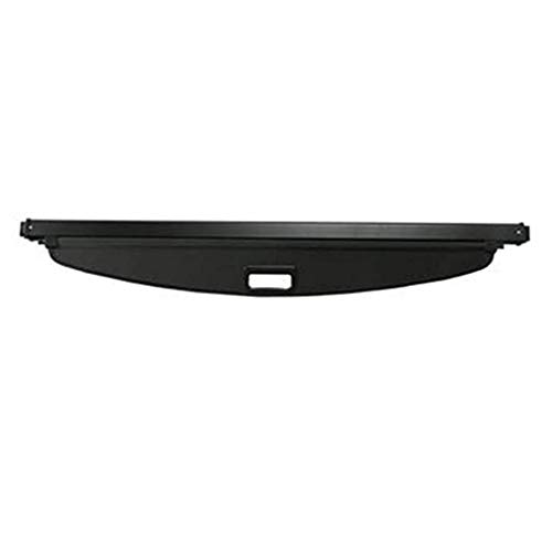 AKKNE Für Hyundai Tucson 2006-2014 Auto Einziehbare Heckkoffer Laderaum Halterung Trennwand Abdeckung, Trunk Cargo Partition Curtain Regal Liner Blind Shield Cover, Interieur Zubehör