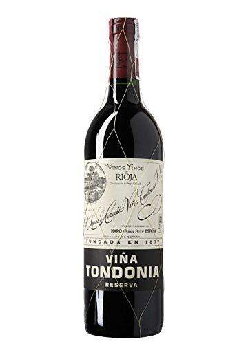 Vino Tinto Reserva Viña Tondonia Magnum D.O. Rioja 1,5 L