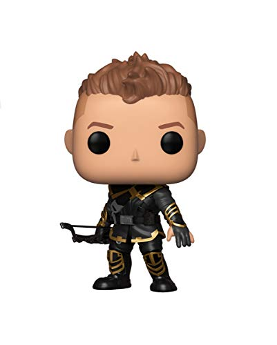 Horror-Shop Avengers Endgame - Hawkeye Funko Pop! Figura