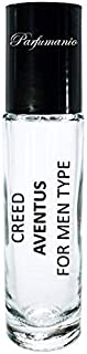 Our Version of Premium CREED AVENTUS for MEN TYPE Perfume Body Oil