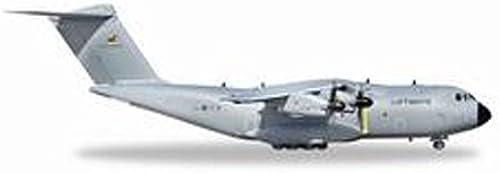 Herpa 528719 A400 Luftwaffe LTG 62