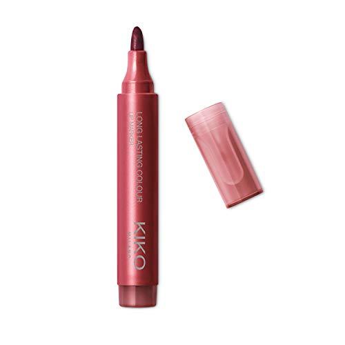 KIKO Milano Long Lasting Colour Lip Marker 104, 2.5 g