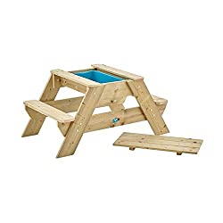 TP early fun picnic table sandpit