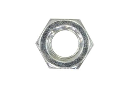 Amazing Deal OEM Genuine Echo P022006690 Lock Nut (8mm) Echomatic Trimmer Head Center Nut for SRM-26...
