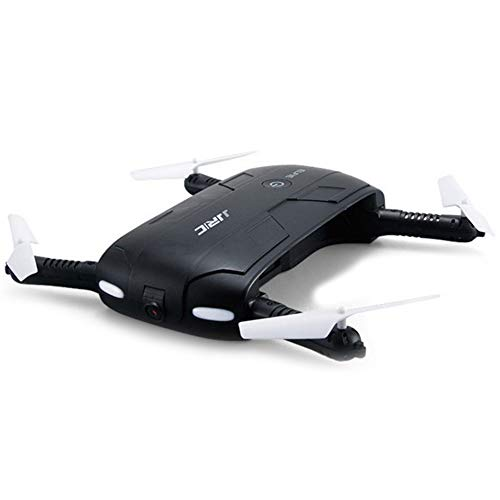 SXPC Mini Faltbare Drohne FPV 2MP HD Kamera Selbstauslöser kopflose APP-Steuerung Quadrocopter