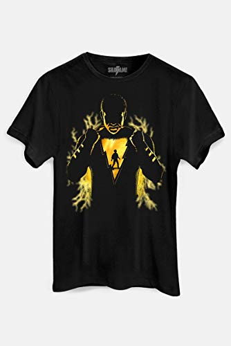 Camiseta Shazam Force Oficial Masculina