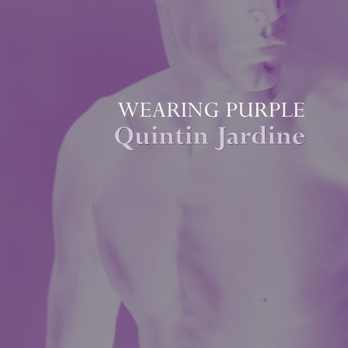 Wearing Purple audiobook cover art