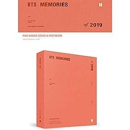 BANGTAN BTS Memories of 2019 DVD