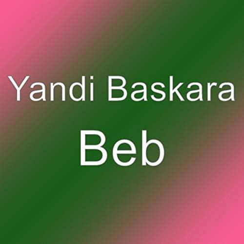 Yandi Baskara