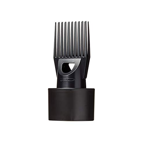 Red by Kiss Universal Hair Dryer Nozzle, Long Comb