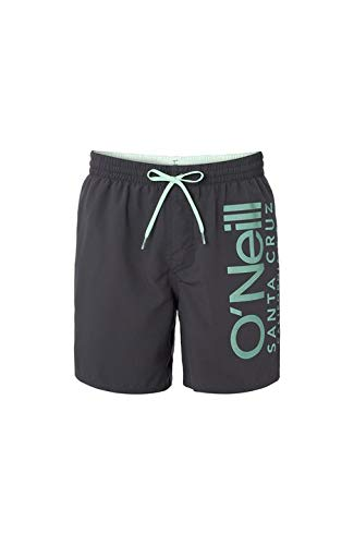 ONEILL PM Original Cali Shorts Boardshorts Homme, Gris (Asph