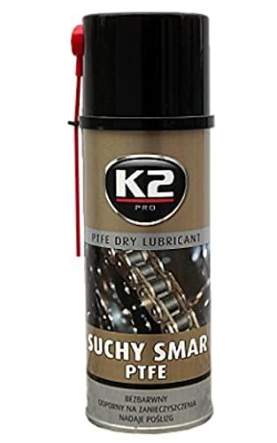 K2 Spray PTFE