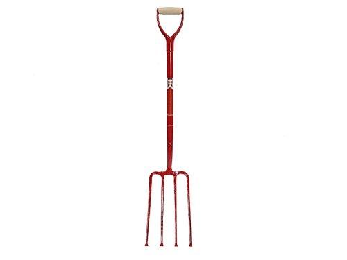 Faithfull FAIASFMYD All Steel Fork Myd, 12.2 cm*107.2 cm*27.2 cm