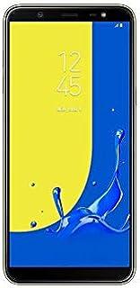 Samsung Galaxy J8 SM-J810F Akıllı Telefon, 64 GB, Altın (Samsung Türkiye Garantili)