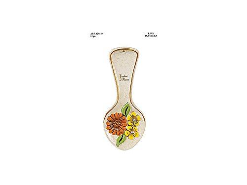 GIARDINI DI MARZO ITALIA S.r.l L.VITTORIA Candeliere in ceramica
