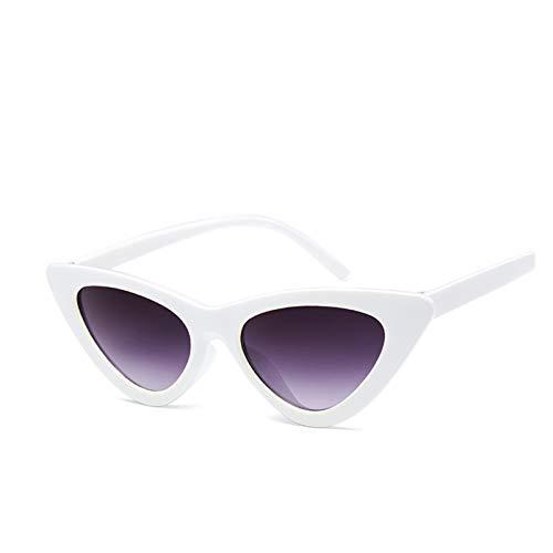 QQGGTongFeng Clásico Gato Ojo Clip en Deporte Gafas de Sol Ciclismo Playa Barco Pesca Gafas Gafas Gafas de Sol Gafas de manejo Gafas Mujeres Gafas de Sol para Exterior (Color : C)