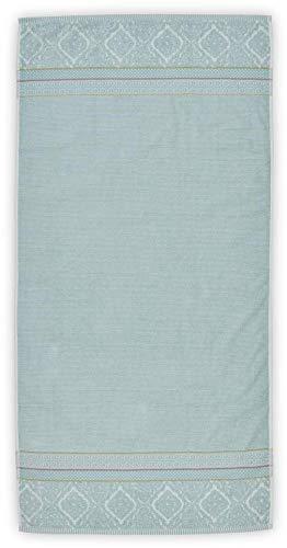 PiP Studio Duschtuch Soft Zellige 70 x 140 Blue