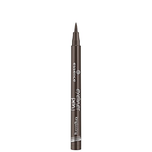 essence - eyeliner pen longlasting 03 -