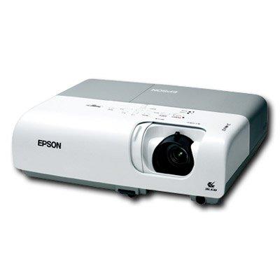 Epson EMP-S5 Video - Proyector (2000 lúmenes ANSI, LCD, SVGA (800x600), 762 - 7620 mm (30 - 300'), 16,78 Millones de Colores, 4000 h)