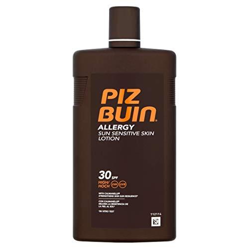 Protetor Solar Piz Buin Allergy Loção SPF30 400ml